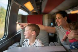 Trafic SNCF : Circulation quasi normale des trains mardi 22 octobre