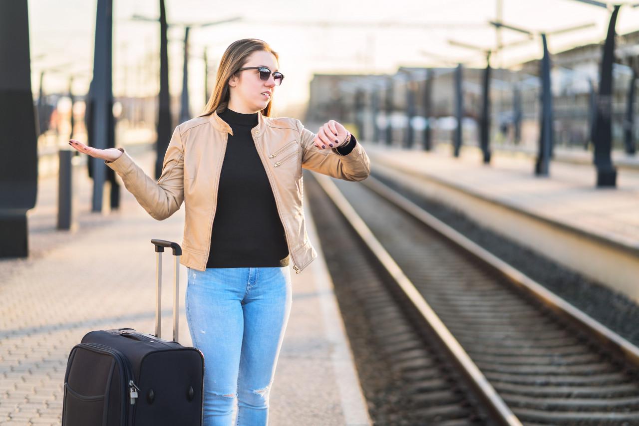 SNCF : Se faire rembourser son billet de train suite au mouvement social du 18 au 21 octobre