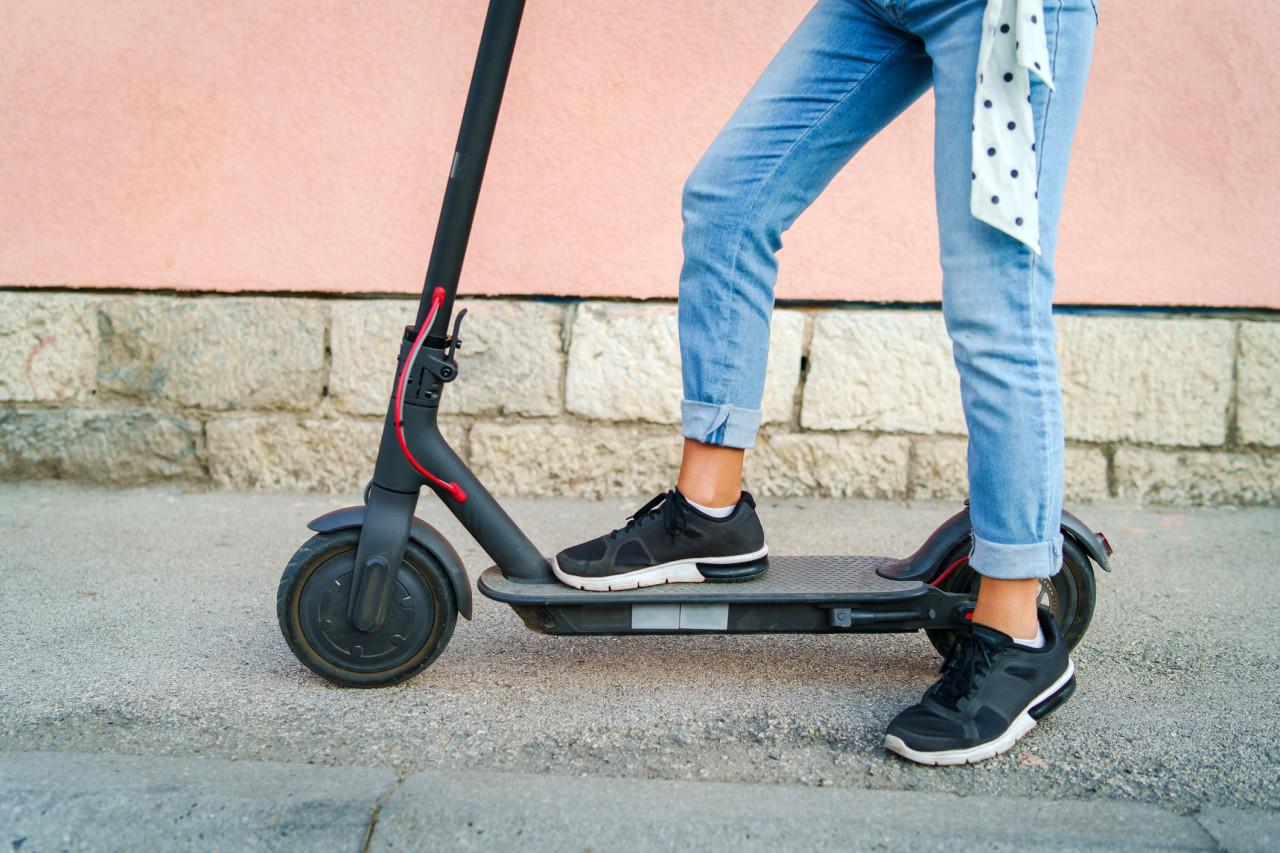Trottinette, monoroue, gyropode, hoverboard : Leur usage est désormais réglementé