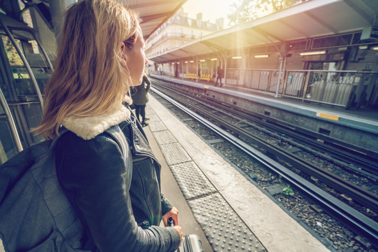 Le prix du carnet de tickets de métro parisien a augmenté de 2€ le 1er novembre