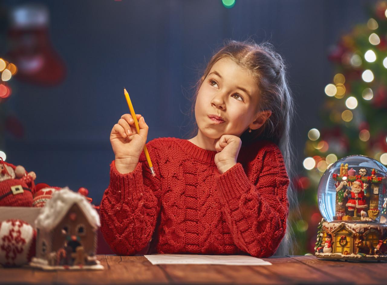 Le secrétariat du Père Noël est ouvert du mercredi 6 novembre au mardi 17 décembre 2019