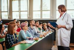 Les nouvelles modalités d'accès aux études de santé