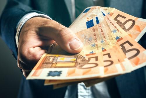 Nouveau billet de 50 € et fin du billet de 500 €