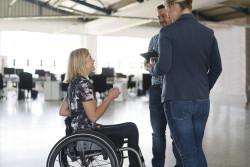 La semaine européenne de l'emploi pour les personnes handicapées aura lieu du 18 au 24 novembre 2019