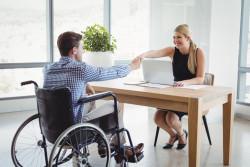 Emploi des personnes en situation de handicap: Les mesures annoncées par le gouvernement