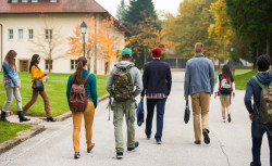 Mobilisation le 26 novembre 2019 contre la précarité étudiante