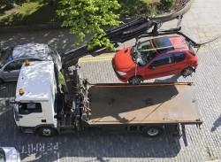 Récupérer sa voiture à la fourrière : les tarifs 2017