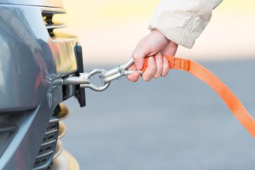 Dépannage et réparation sur autoroute : les tarifs 2017-2018