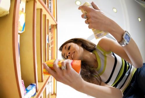 Étiquetage Nutriscore: un nouveau logo pour informer sur les qualités nutritionnelles des aliments de grande consommation