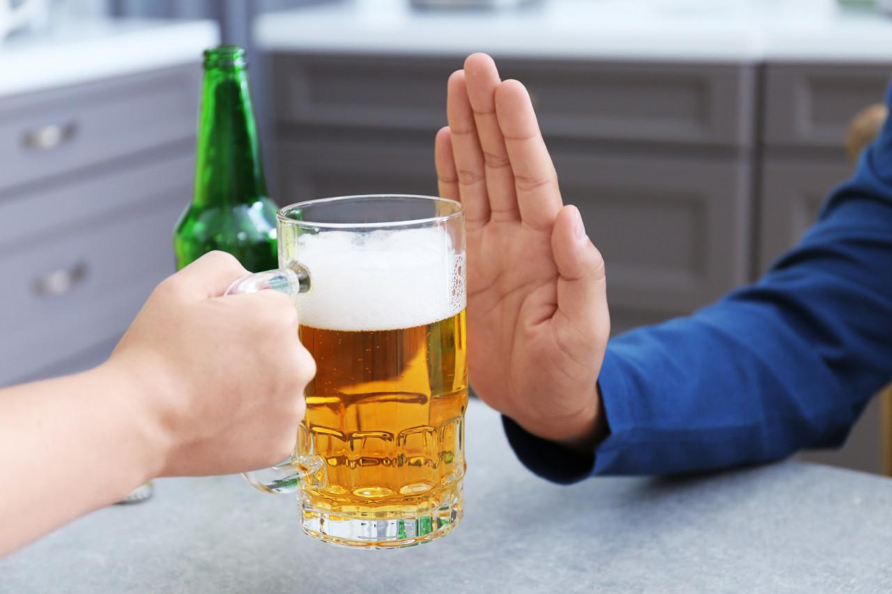 Le «Mois sans alcool» aura lieu en janvier 2020 sans le soutien de l'État