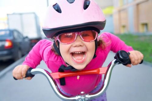 Le casque à vélo pour les enfants devient obligatoire