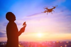 Drone : 247 zones strictement interdites de survol en France