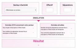 Recours aux contrats courts : Un simulateur pour calculer le bonus-malus des entreprises