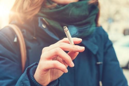 Hausse du prix du tabac: 30centimes supplémentaires depuis lundi 13 novembre 2017
