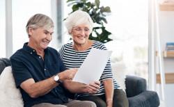 Revalorisation des retraites en 2020