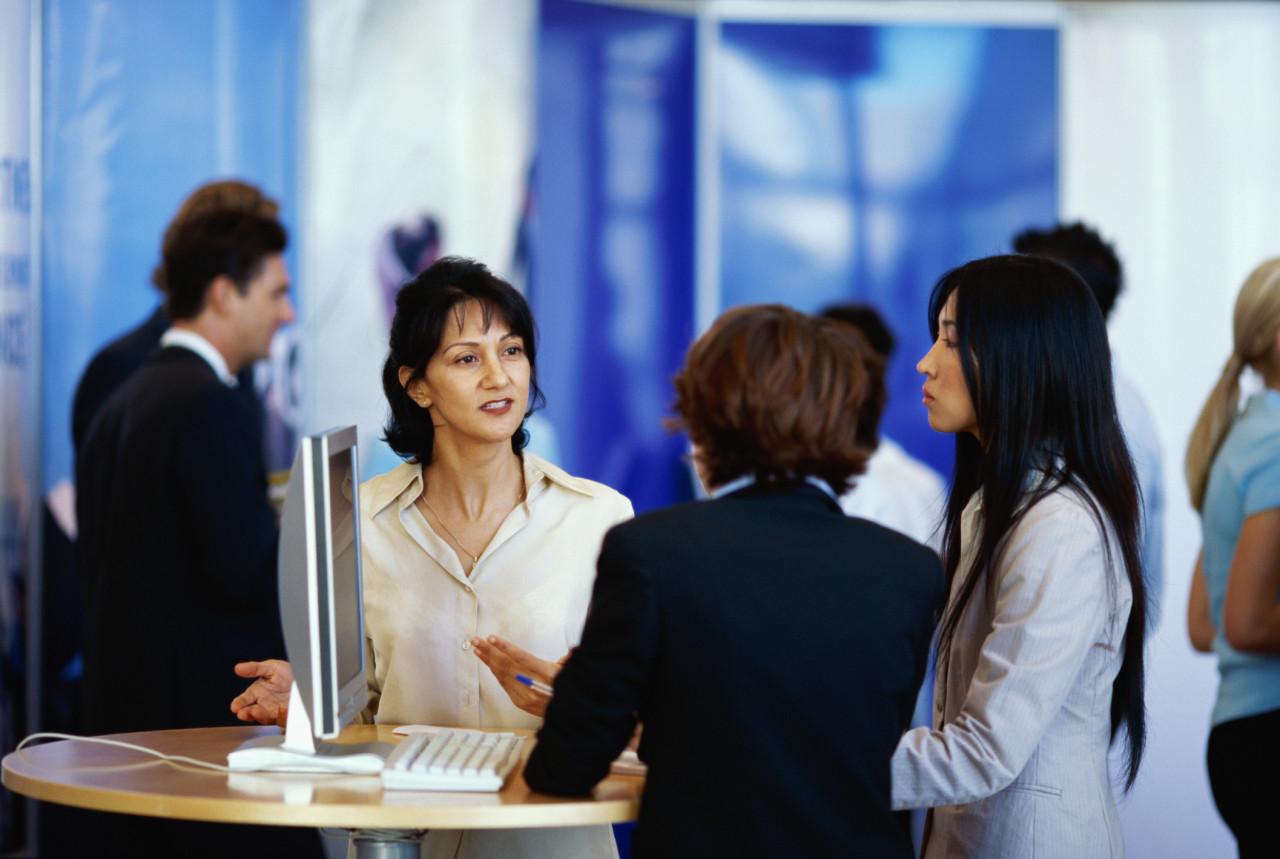 Le salon du travail et de la mobilité professionnelle2020 aura lieu les 16 et 17 janvier à Paris