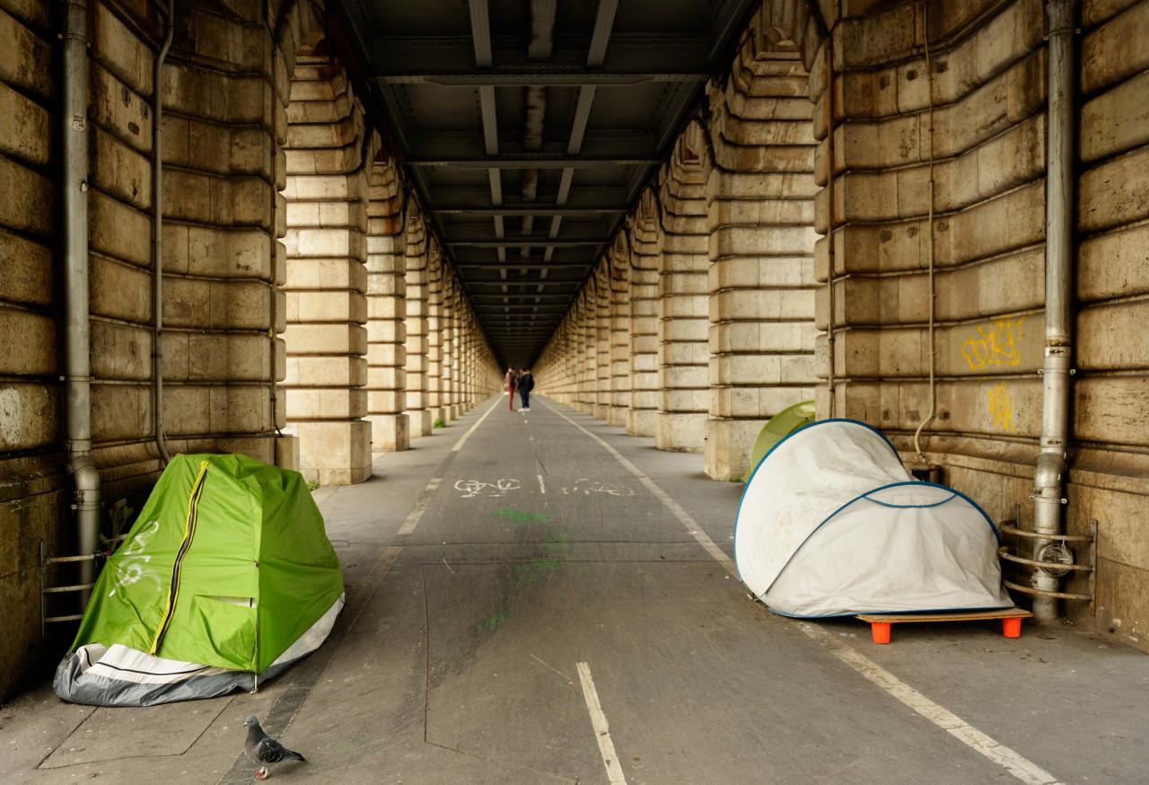 La mairie de Paris recherche des bénévoles pour la Nuit de la Solidarité le 30 janvier 2020
