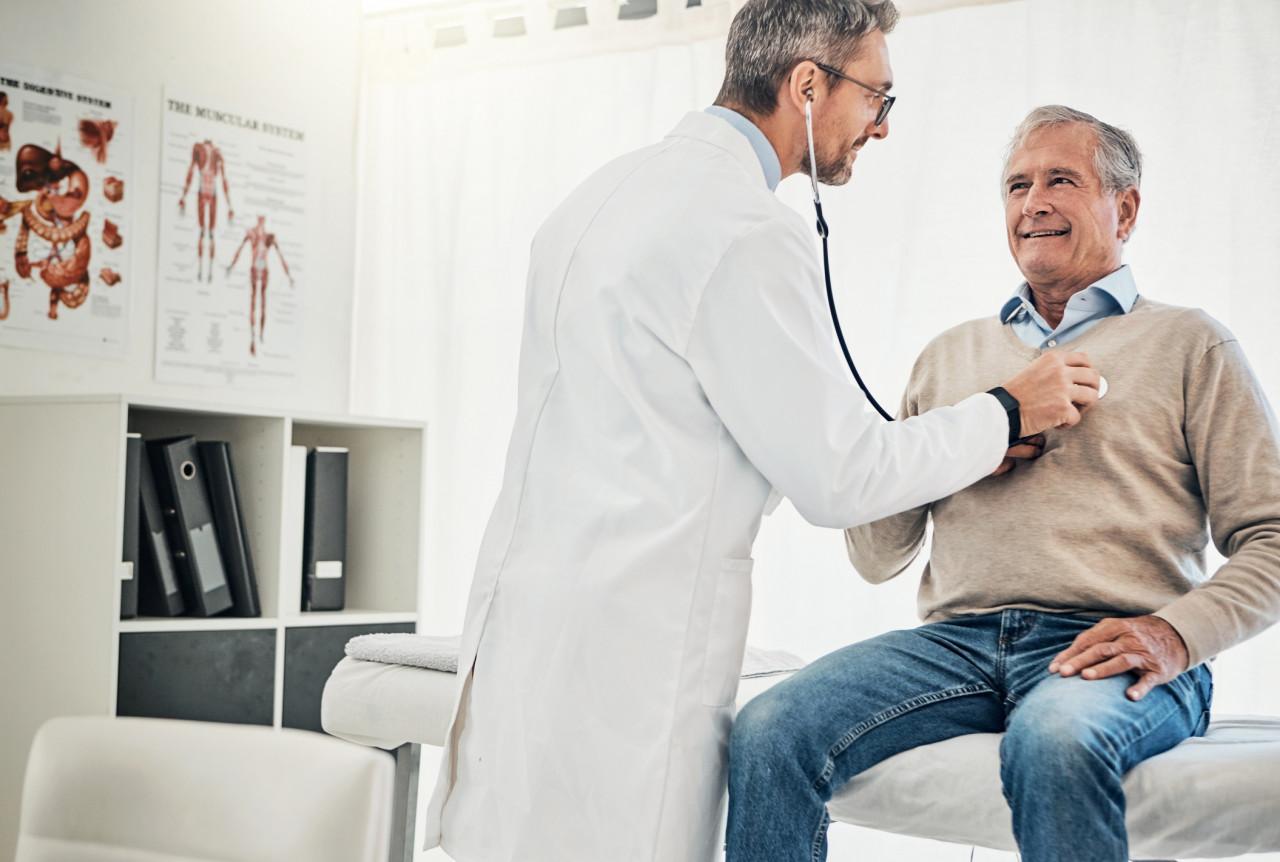 Les patients sans médecin traitant seront bientôt remboursés sans pénalité