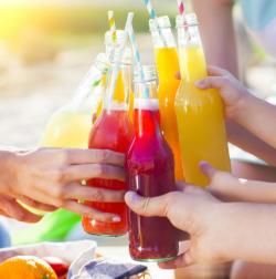 Taxe sur les sodas: l'Assemblée souhaite lutter contre l'obésité