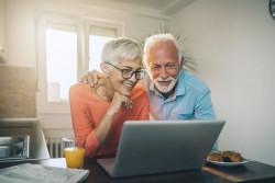 Calendrier 2020 de paiement de la retraite complémentaire Agirc-Arrco