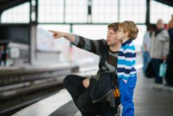 Pass Navigo junior à 24 € par an dès septembre 2020