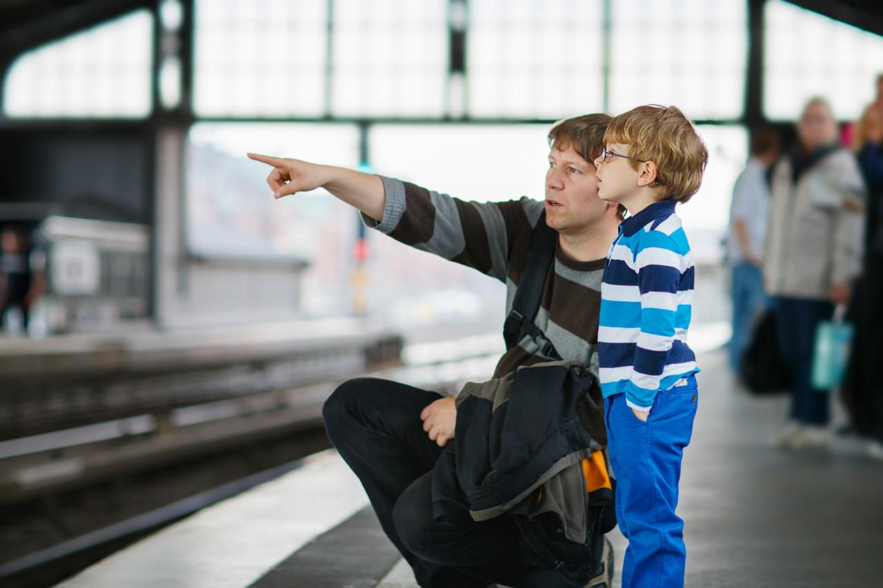 Un Pass Navigo Junior à 24€ par an pour septembre 2020