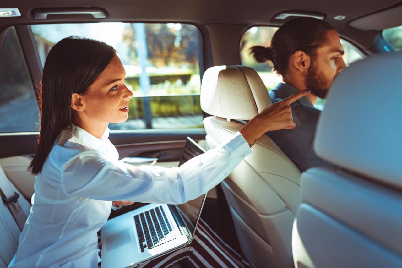 Chauffeurs VTC : Obligation de détenir une carte sécurisée à partir du 1er mars 2020
