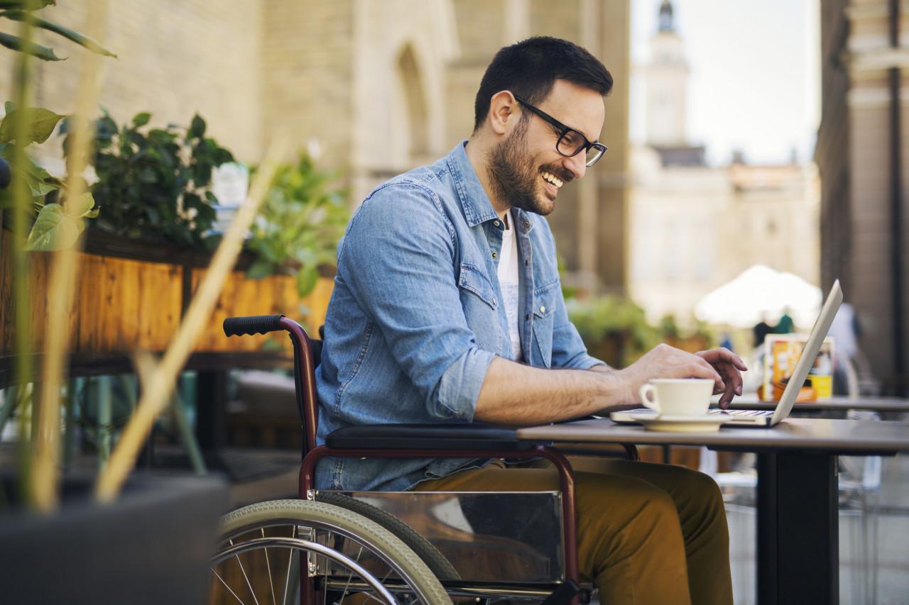 Hello Handicap PME : Un salon de recrutement en ligne du 11 au 13 février 2020