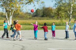 Expérimentation de 30 minutes d'activité physique par jour dans les écoles volontaires à la rentrée 2020