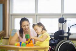 Mesures du plan handicap annoncées lors de la conférence nationale