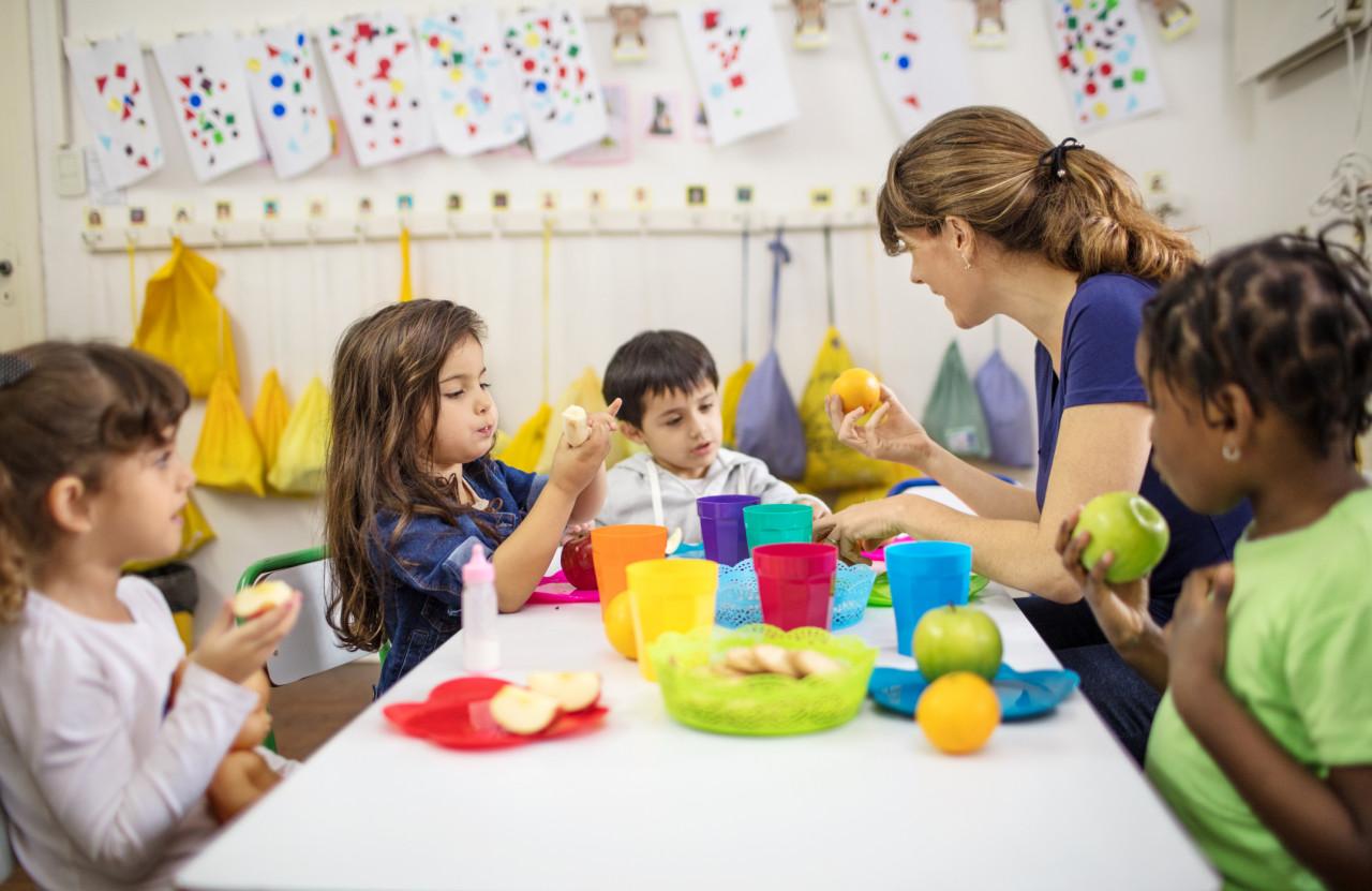 Petits déjeuners gratuits à l'école et cantine à 1 euro : Une expérimentation réussie