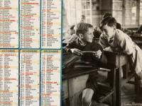 Vente de calendriers à domicile en fin d'année: comment éviter les arnaques?