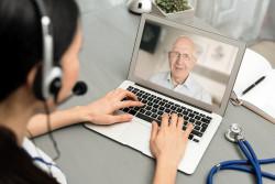 Les règles d'accès à la téléconsultation remboursable assouplies pendant l'épidémie de Coronavirus