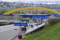 Fermeture des frontières européennes pendant 30 jours