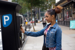 Stationnement payant: mise en place du forfait post-stationnement au 1er janvier 2018