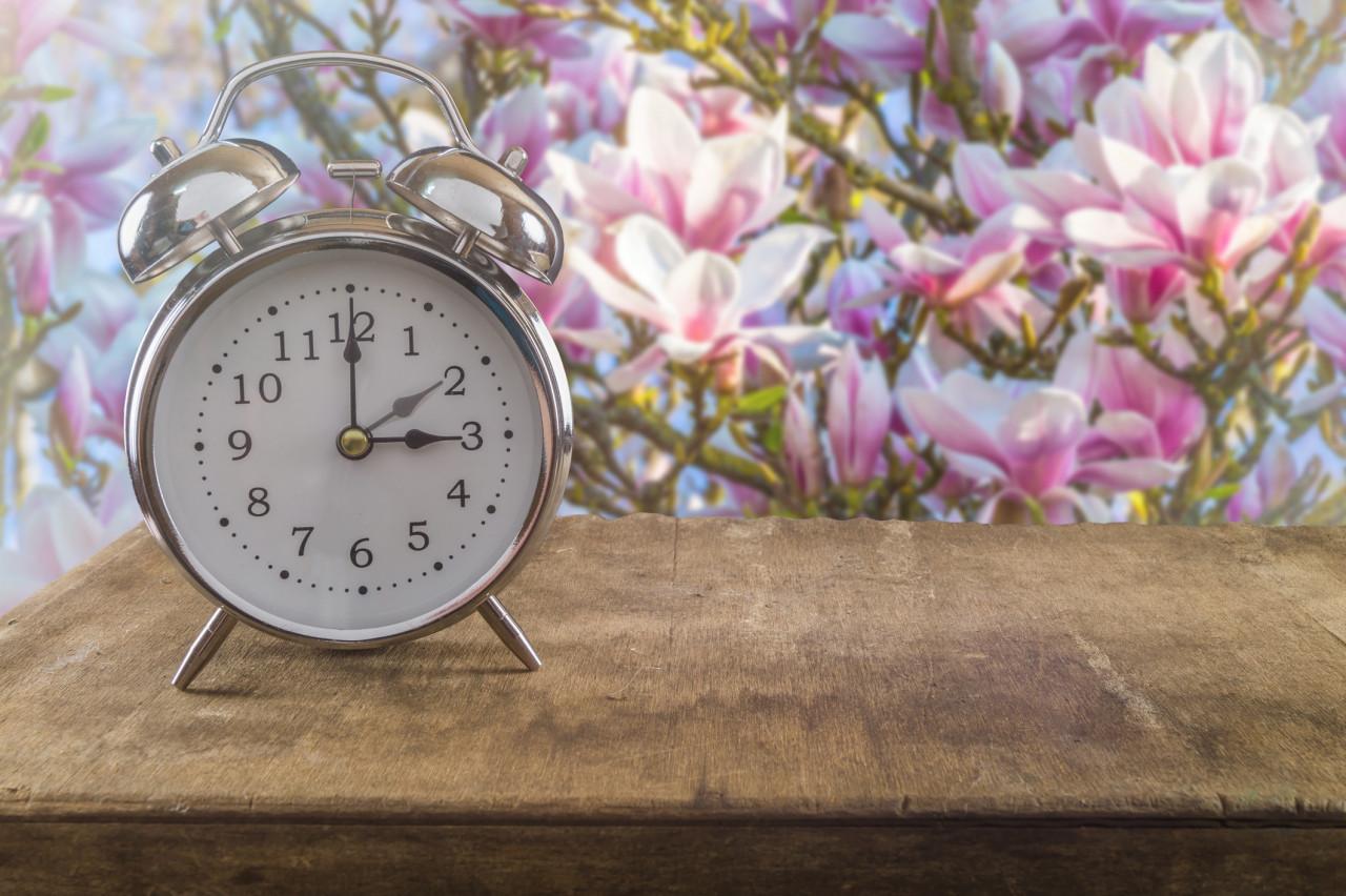 Changement d'heure : Le passage à l'heure d'été aura lieu dimanche 29 mars