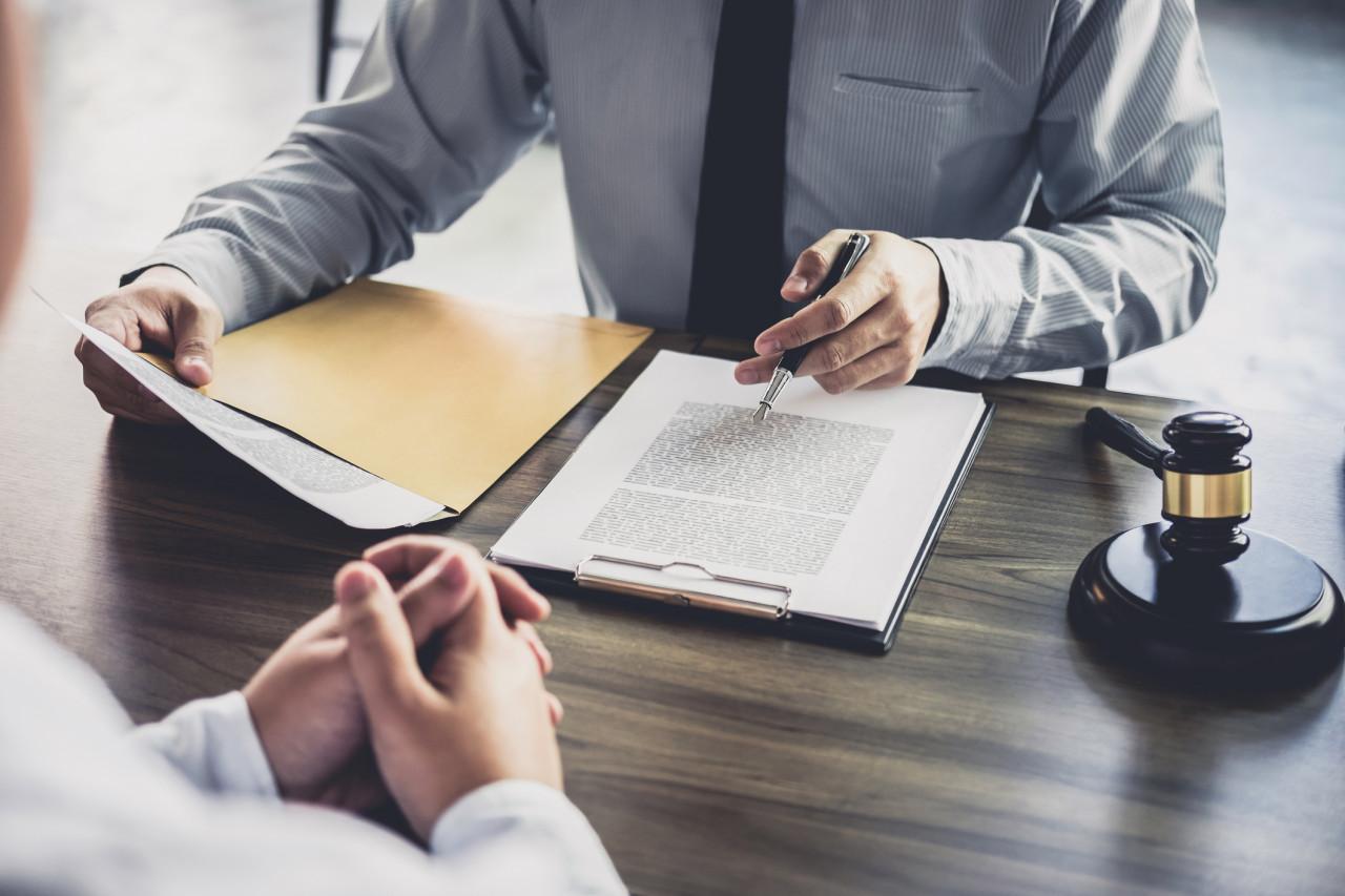 Un juge ne peut demander des documents portant atteinte à la vie privée d'autrui