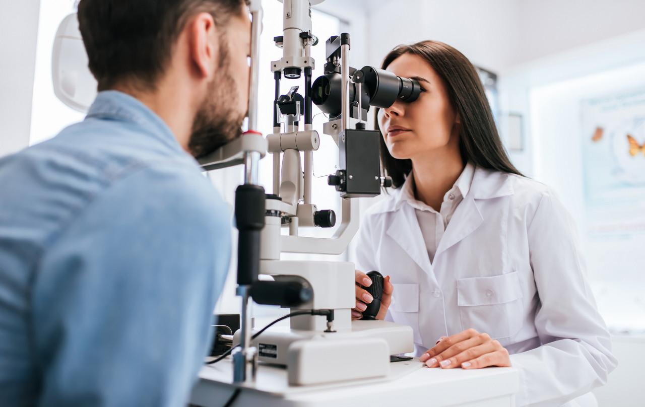 Les prescriptions de lunettes et lentilles peuvent désormais être renouvelées par les orthoptistes