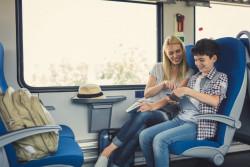 Obtenir une indemnisation en cas d'accident dans le train est plus difficile