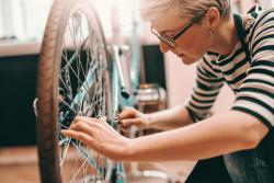 Un chèque réparation de 50 € pour encourager la pratique du vélo après le 11 mai