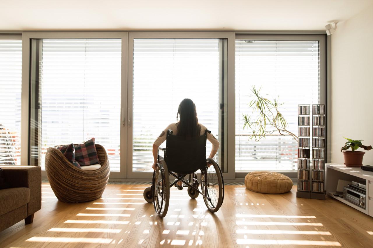 Un travailleur handicapé a droit au transfert d'un bail HLM