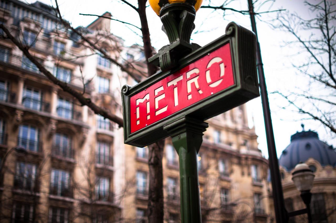 Une attestation obligatoire pour prendre les transports en commun franciliens aux heures de pointe