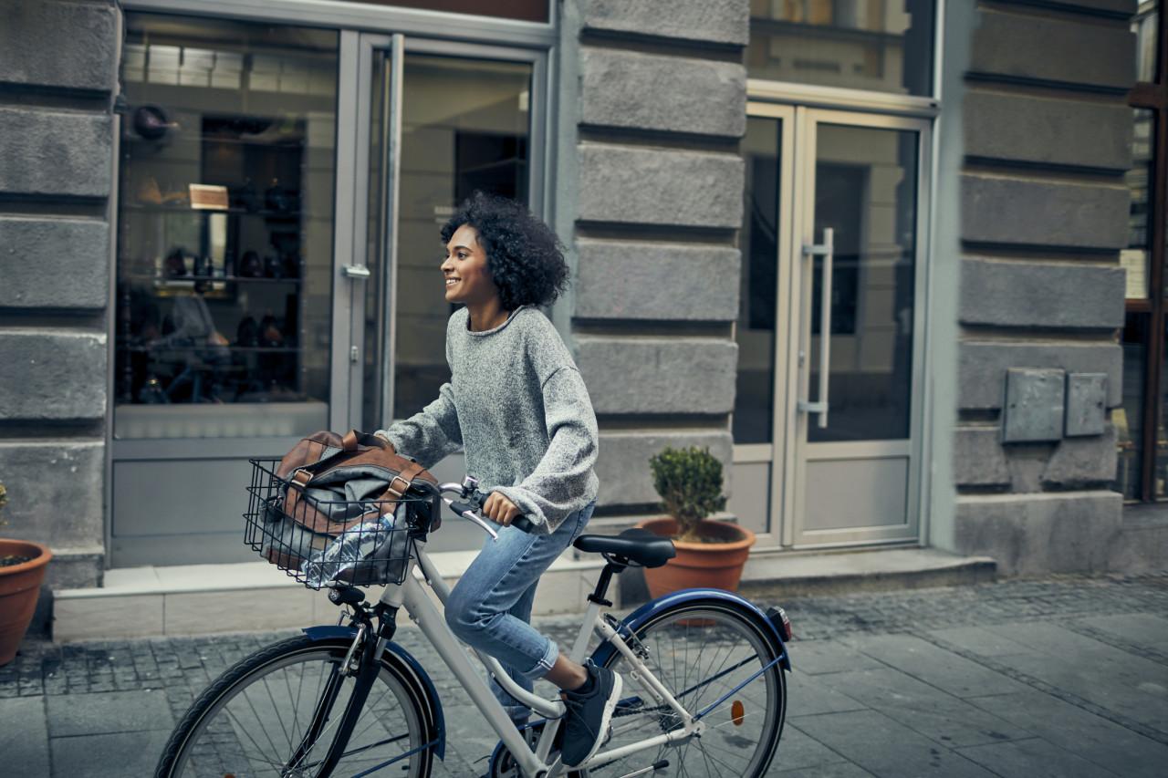 Un «forfait mobilités durables» pour se rendre au travail en vélo ou en covoiturage