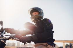Une petite faute peut réduire l'indemnisation du conducteur accidenté