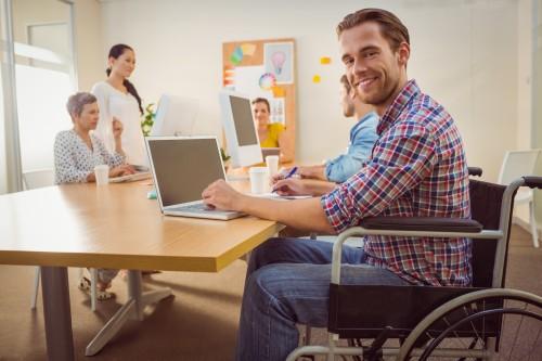 Le dispositif d'emploi accompagné des travailleurs handicapés : en quoi ça consiste?