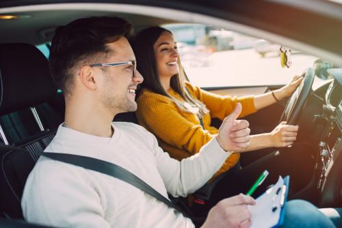 Contrat type du permis de conduire à partir du 1er juin