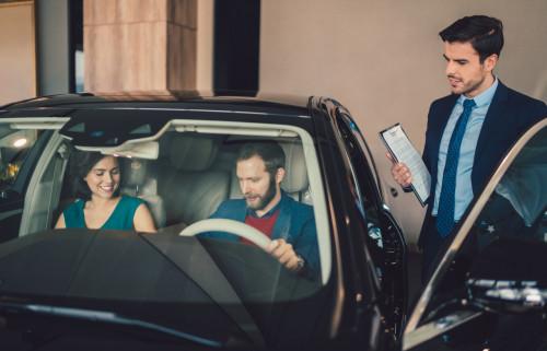 Plan de relance de l'automobile : prime à la conversion, bonus écologique...