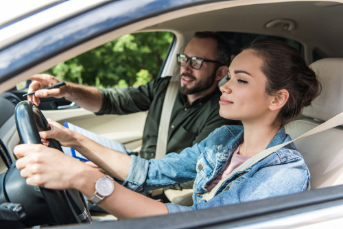Réserver sa place au permis de conduire ligne en Occitanie