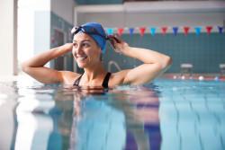 Réouverture des piscines : Un protocole sanitaire strict sera appliqué