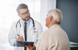Une consultation médicale gratuite pour les personnes à risqueface au Covid-19